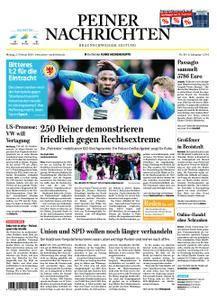 Peiner Nachrichten - 05. Februar 2018