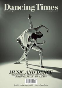Dancing Times - February 2014