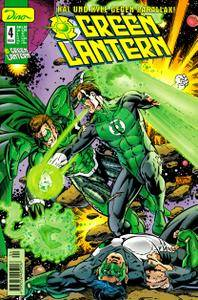Green Lantern 04 2000