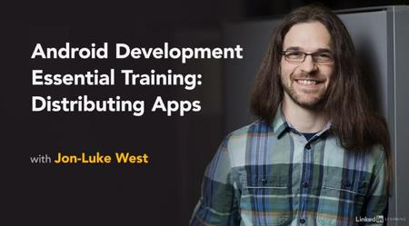 Android Development Essential Training: Distributing Apps