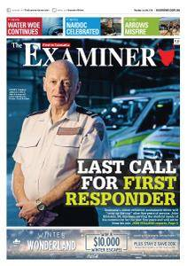 The Examiner - July 9, 2018