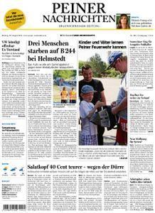 Peiner Nachrichten - 20. August 2018