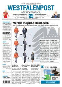 Westfalenpost Wetter - 23. September 2017