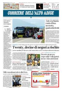 Corriere dell'Alto Adige – 06 agosto 2019