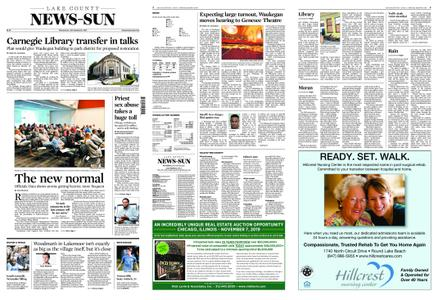 Lake County News-Sun – September 18, 2019