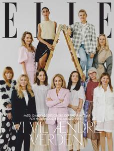 Elle Denmark – april 2020