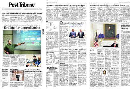 Post-Tribune – February 27, 2018