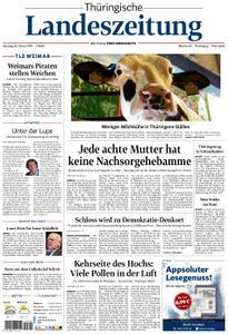 Thüringische Landeszeitung – 26. Februar 2019