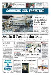 Corriere del Trentino – 06 gennaio 2021
