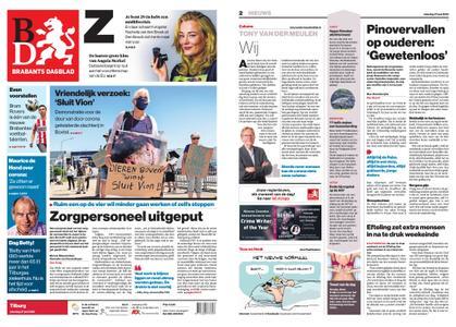 Brabants Dagblad - Tilburg – 27 juni 2020