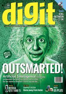 Digit Magazine - April 2017