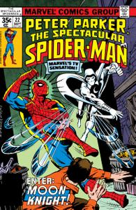Spectacular Spider-Man 022 (1978) (Digital)
