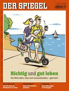 Der Spiegel - 13 Juli 2019
