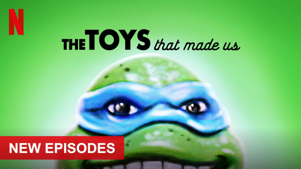 The Toys That Made Us S03