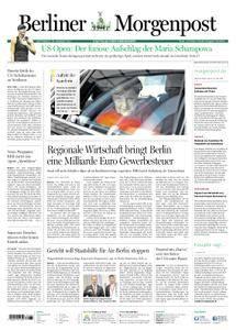 Berliner Morgenpost - 30. August 2017