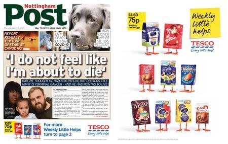 Nottingham Post – March 05, 2020