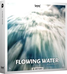 Boom Library Flowing Water WAV