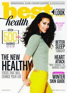 Best Health - January 01, 2015