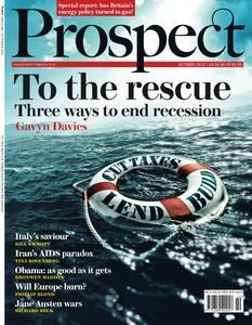 Prospect Magazine - October 2012