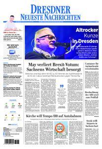Dresdner Neueste Nachrichten - 16. Januar 2019