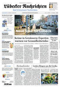 Lübecker Nachrichten Bad Schwartau - 07. Februar 2018