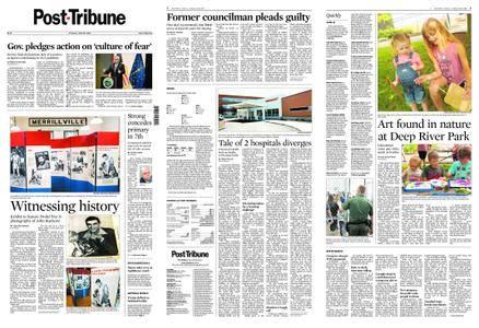 Post-Tribune – June 19, 2018