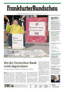 Frankfurter Rundschau Main-Taunus - 24. Mai 2019