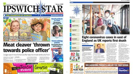 Ipswich Star – March 06, 2020