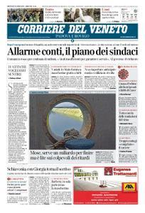 Corriere del Veneto Padova e Rovigo – 22 aprile 2020
