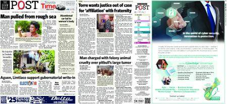 The Guam Daily Post – September 05, 2018