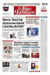 Il Fatto Quotidiano - 07 febbraio 2019
