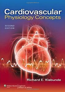 Cardiovascular Physiology Concepts [Repost]