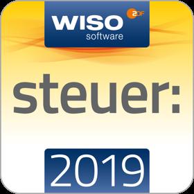 WISO steuer: 20019 9.10.2098