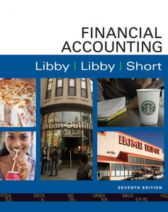 Financial Accounting, 7th Edition (repost)