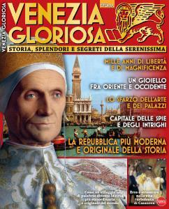 Conoscere la Storia Speciale N.11 - Venezia Gloriosa - Ottobre-Novembre 2019