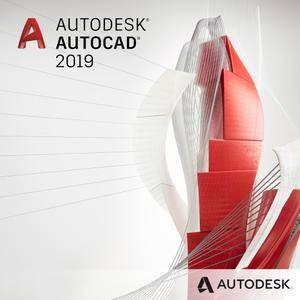 Autodesk AutoCAD 2019.1