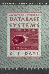 An Introduction to Database Systems, 6th edition (Repost)