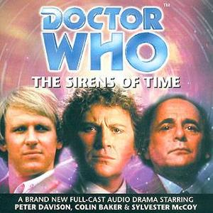 Doctor Who - The Sirens of Time Audio Adventure