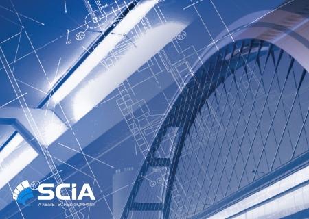 Nemetschek SCIA Engineer 2018 version 18.1.1047