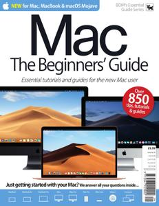 Mac The Beginners' Guide – August 2019