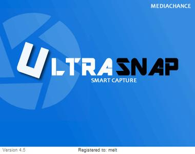 MediaChance UltraSnap PRO 4.6