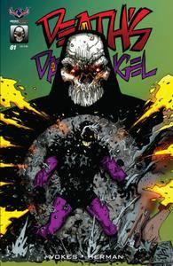 Deaths Dark Angel 001 2016 digital