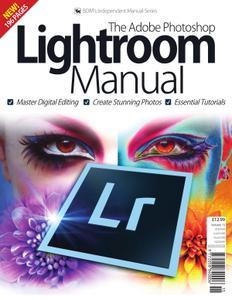 Lightroom Complete Manual – September 2019