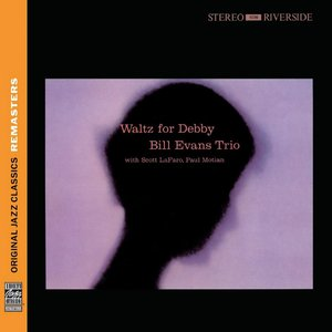Bill Evans Trio - Waltz For Debby (1961) {OJC Remasters Complete Series rel 2010, item 12of33}