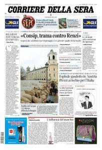 Corriere della Sera - 13 Dicembre 2017