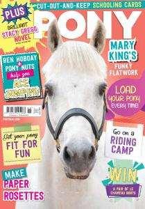 Pony Magazine - Issue 862 - Spring 2020