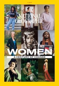 National Geographic UK - November 2019