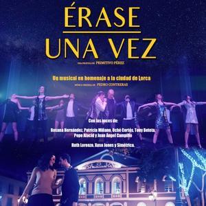 Pedro Contreras - Érase una Vez (Banda Sonora Original) (2019)
