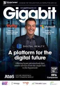 Gigabit Magazine - November 2019