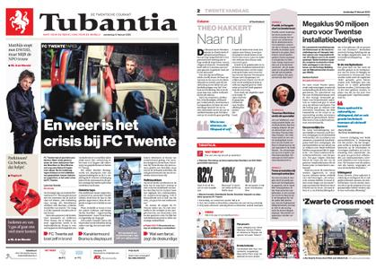 Tubantia - Enschede – 13 februari 2020